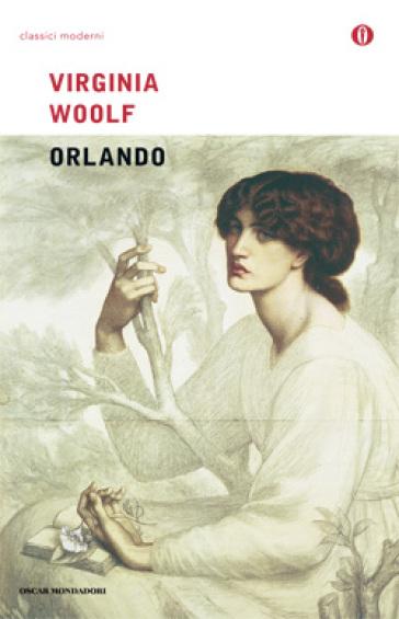 Virginia Woolf, Orlando, Mondadori