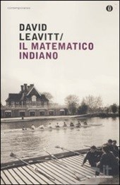 David Leavitt, Il matematico indiano, Mondadori