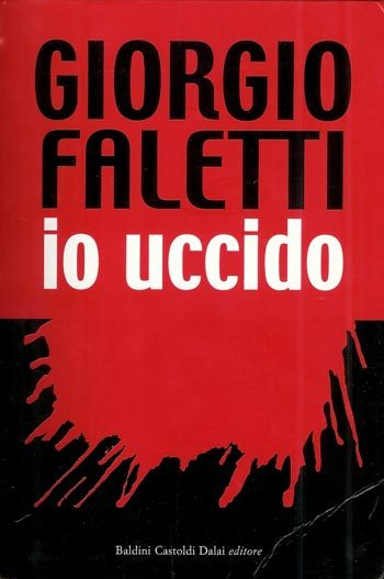 Giorgio Faletti, Io uccido, Baldini & Castoldi