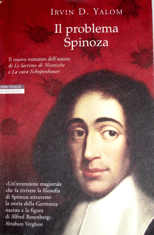 Irvin Yalom, Il problema Spinoza, Neri Pozza