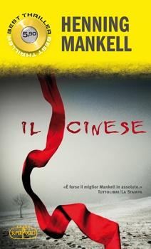 Henning Mankell, Il cinese, Marsilio
