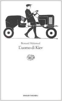 Bernard Malamud, L'uomo di Kiev, Einaudi