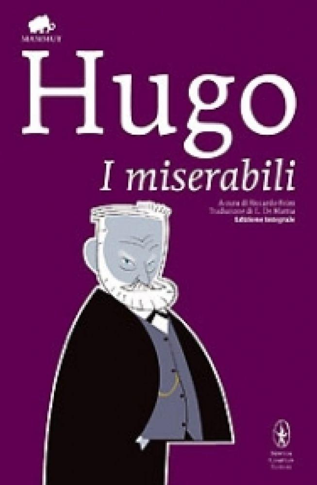 Victor Hugo, I miserabili, Newton Compton