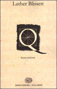 Luther Blissett, Q, Einaudi