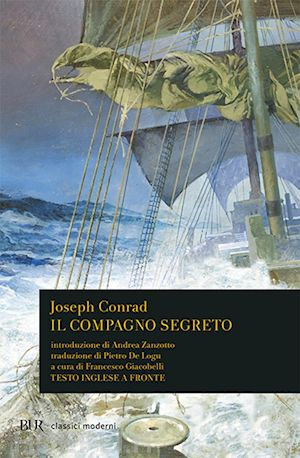 Joseph Conrad, Il compagno segreto, Rizzoli
