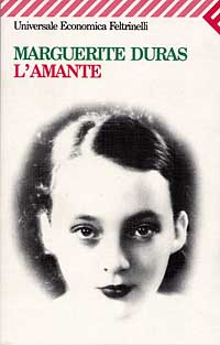 Marguerite Duras, L'amante, Feltrinelli