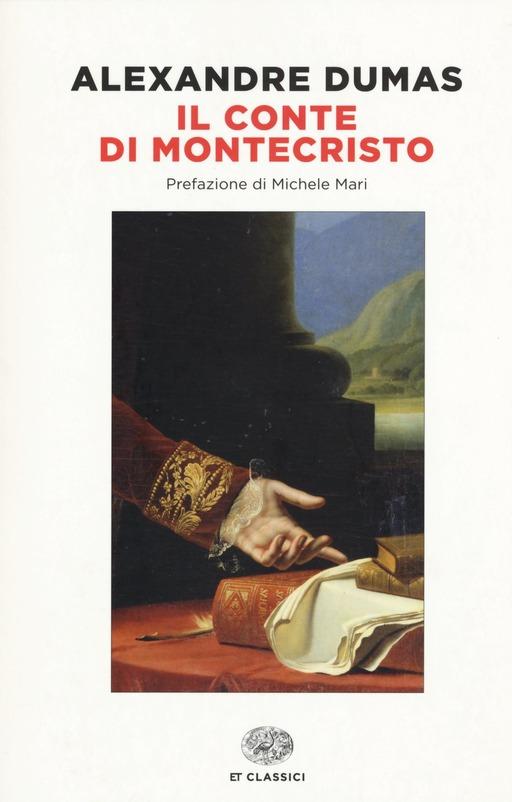 recensione - Alexandre Dumas - Il conte di Montecristo