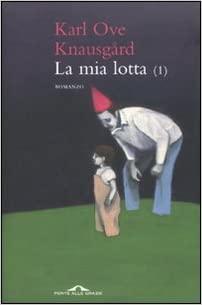 recensione - karl ove knausgard - la mia lotta (1)