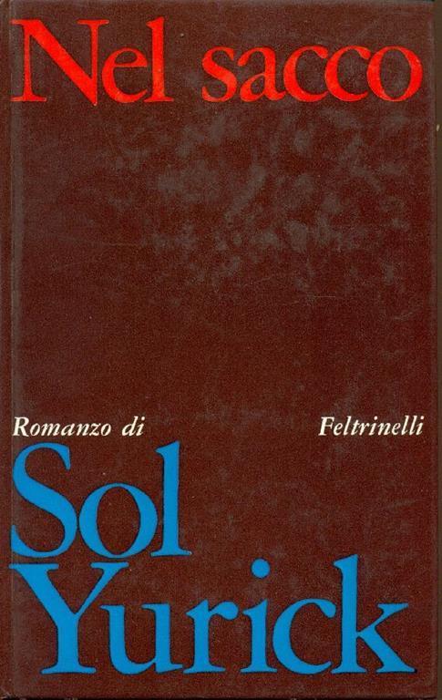 recensione - Sol Yurick - Nel sacco