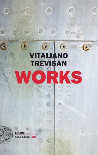 recensione - Vitaliano Trevisan - Works