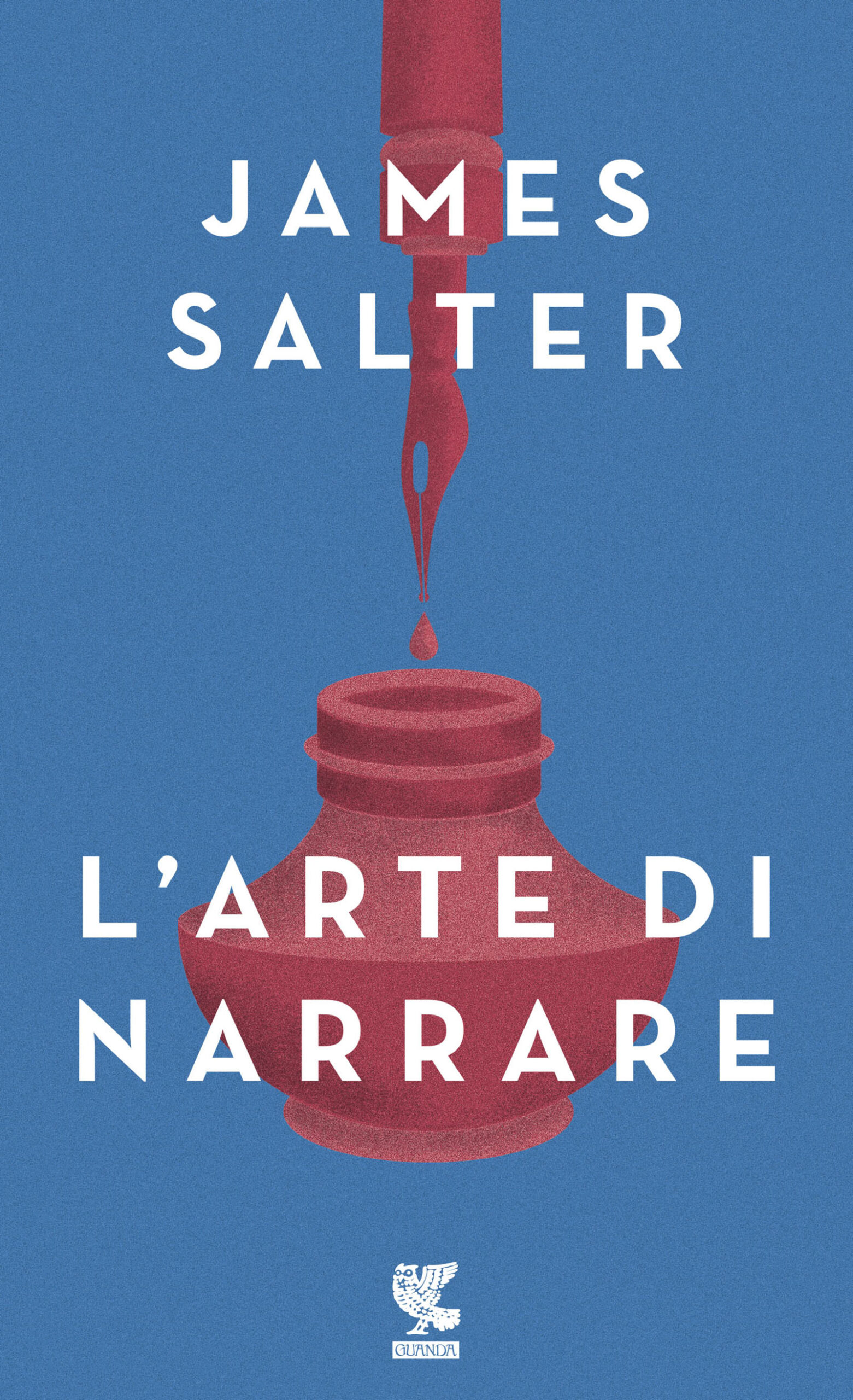 recensione - james salter - l'arte di narrare